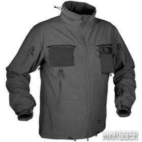 Куртка тактическая Cougar Soft Shell QSA Shadow Grey