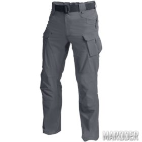 Тактические брюки OTP Shadow Grey обзор штаны хеликон мужские
