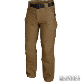 Тактические брюки UTP Mud Brown