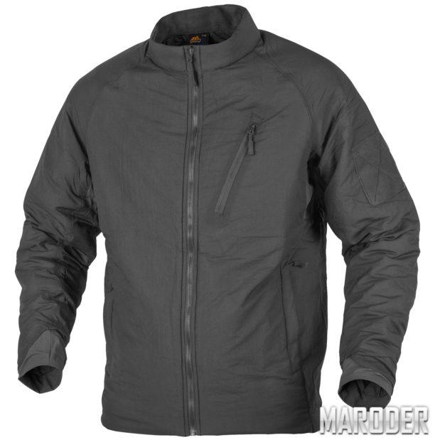 Зимняя куртка Wolfhound Light Insulated Shadow Grey