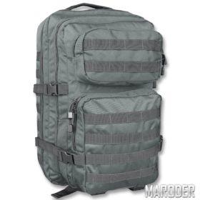 Рюкзак тактический 36 литров Urban grey