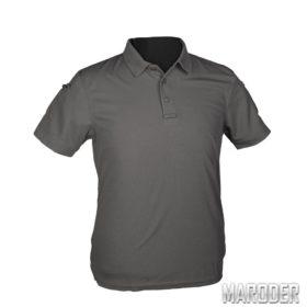 Тактическая футболка Polo Urban Grey