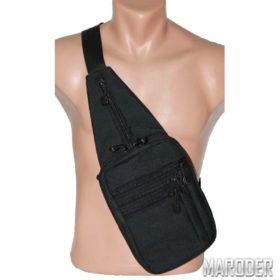 Сумка-кобура для скрытого ношения пистолета А33