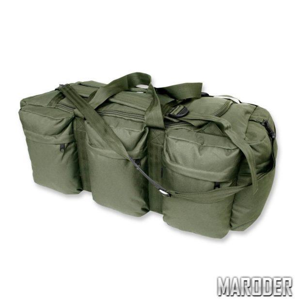 Сумка-рюкзак транспортная Tap 98 обзор 100 литров баул
