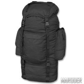 Рюкзак походный RANGER 75 литров черный