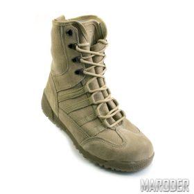 Тактические ботинки SHARK хаки