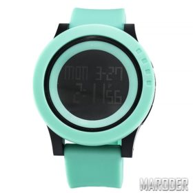 Часы спортивные Skmei DG1142 Minte мятные