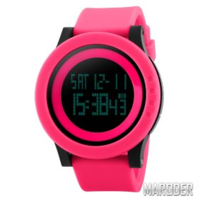 Часы спортивные Skmei DG1142 Pink
