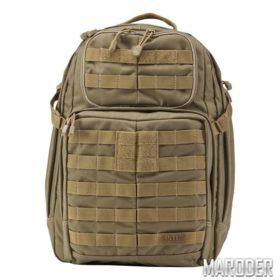 Тактический рюкзак RUSH 24 хаки