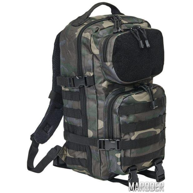 Рюкзак US Cooper Patch DARKCAMO