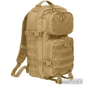 Рюкзак US Cooper Patch CAMEL обзор брендит