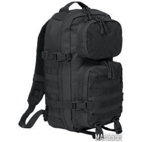 Рюкзак US Cooper Patch BLACK обзор в Украине купить