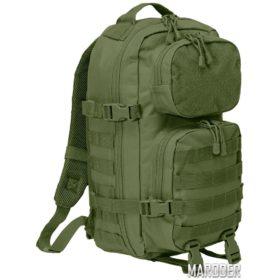 Рюкзак US Cooper Patch OLIVE
