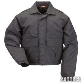 Куртка с подстежкой Double Duty Jacket Black