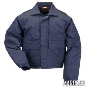Куртка с подстежкой Double Duty Jacket Dark Navy