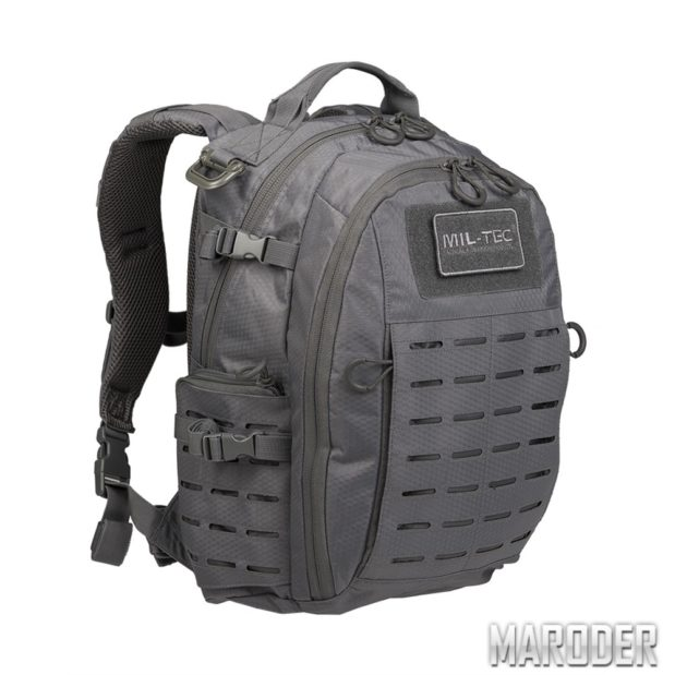 Тактический рюкзак HEXTAC Urban Grey