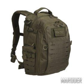 Тактический рюкзак HEXTAC Olive