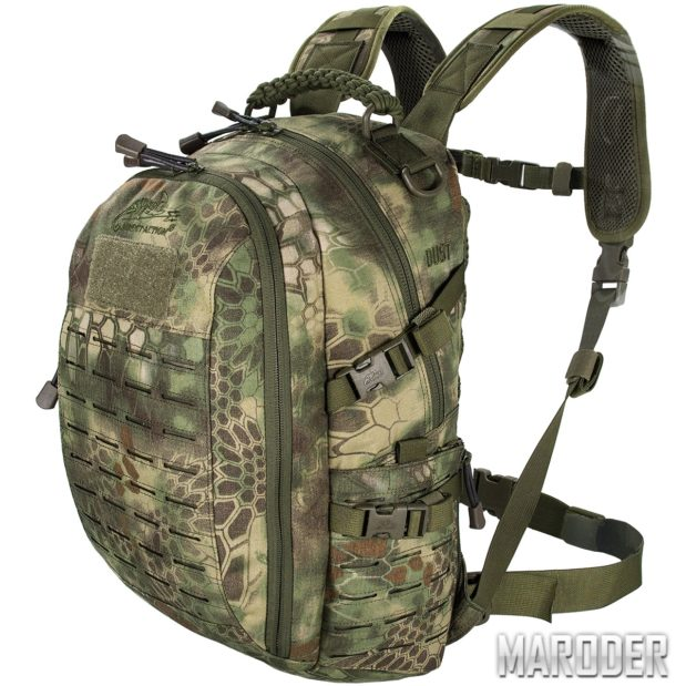 Рюкзак тактический Direct Action® Dust®. Kryptek Mandrake