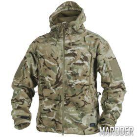 Флисовая куртка PATRIOT МТР