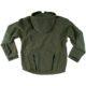 Флисовая куртка PATRIOT Olive обзор спина