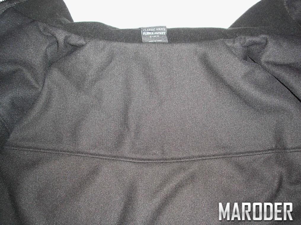 флисовая тактическая куртка classik army Helikon