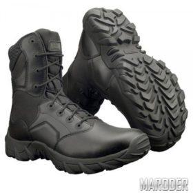 Ботинки Magnum Cobra 8.0 Черные