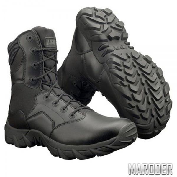 Ботинки Magnum Cobra 8.0 V1 Черные