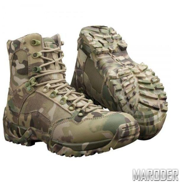 Ботинки Sidewinder Combat Desert HPI Multicam