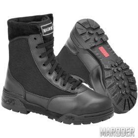Ботинки MAGNUM Classic черные