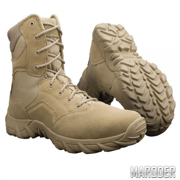 Ботинки Magnum Cobra 8.0 Desert