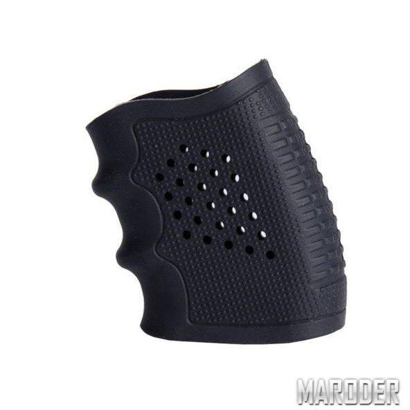 Накладка на рукоять пистолета