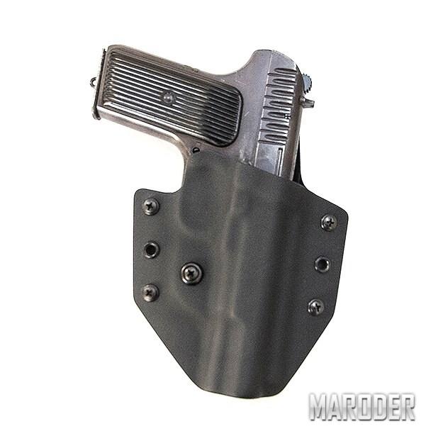 Кобура для пистолета ТТ HIT FACTOR. ATA Gear