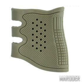 Накладка на рукоять пистолета Light олива