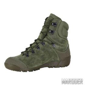 Тактические ботинки Мангуст олива
