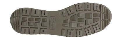 подошва ботинок мангуст олива