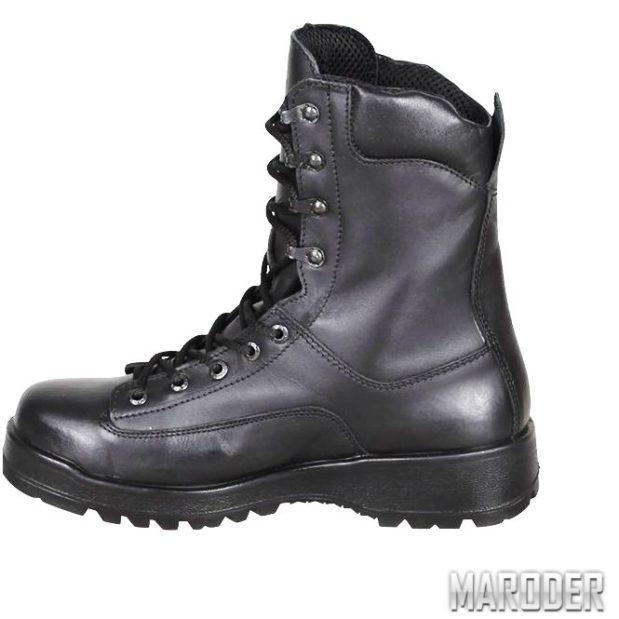 Ботинки кожаные Raiders с мембранной. Garsing