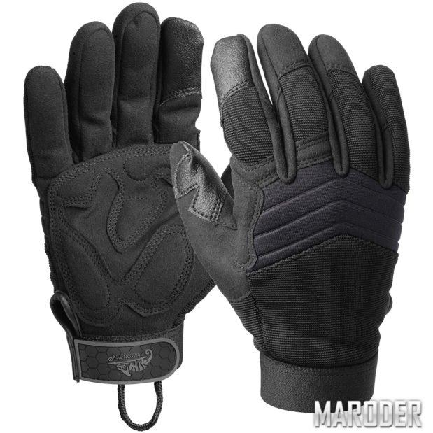 Перчатки USM TACTICAL. Helikon-Tex