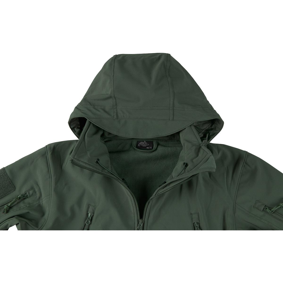 обзор куртки ганфайтер