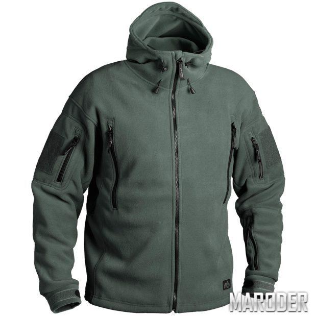 Флисовая куртка PATRIOT Foliage фолиаж