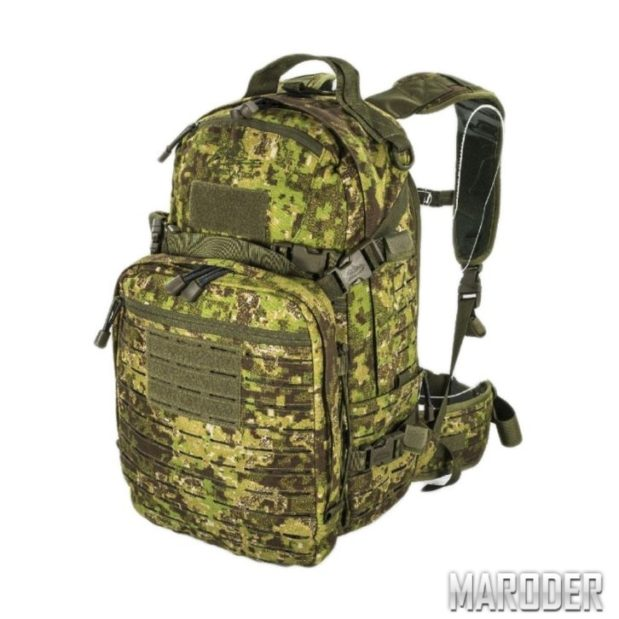 Рюкзак тактический GHOST PenCott™ GreenZone