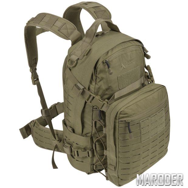 Рюкзак тактический GHOST MK2 Adaptive Green