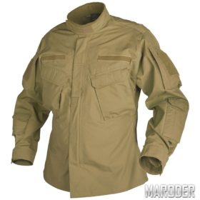 Китель CPU PolyCotton Ripstop Coyote