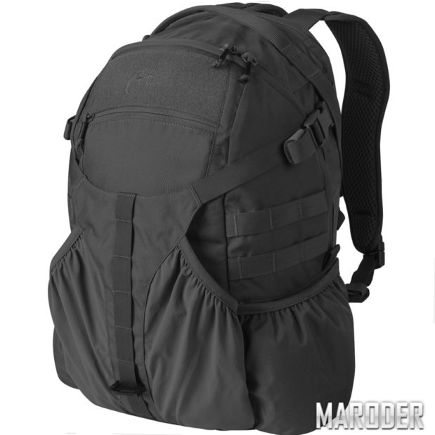 Рюкзак RAIDER Black. Helikon-Tex