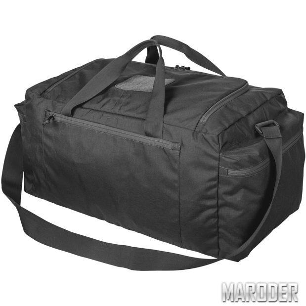 Транспортная сумка URBAN TRAINING BAG Черная