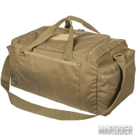 Транспортная сумка URBAN TRAINING BAG Coyote