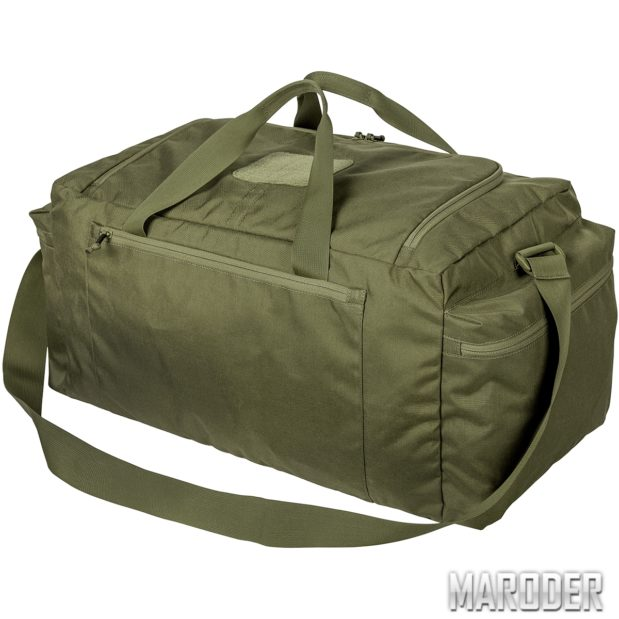 Транспортная сумка URBAN TRAINING BAG Olive Green