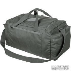 Транспортная сумка URBAN TRAINING BAG Shadow Grey