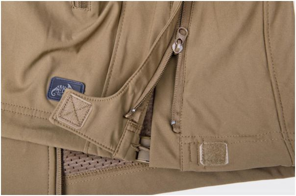 обзор куртка коугар хеликон 1