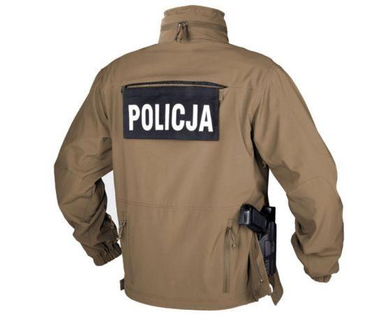 обзор куртка коугар хеликон быстрый доступ к оружию