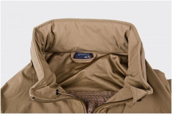 обзор куртка коугар хеликон